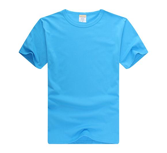 天津空白T恤定做