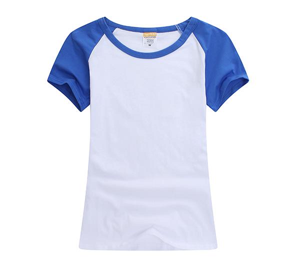 时尚短袖亲子装t恤