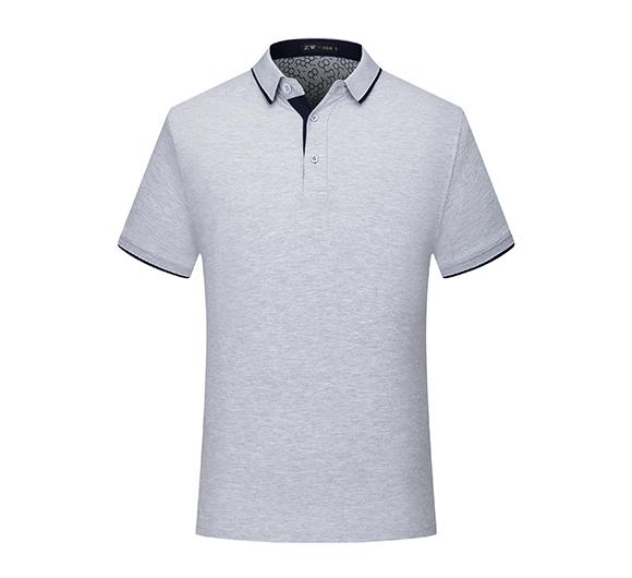 高尔夫polo衫定做