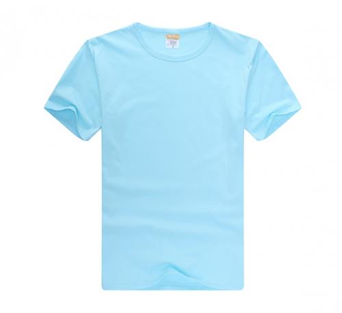 深圳纯色T恤衫