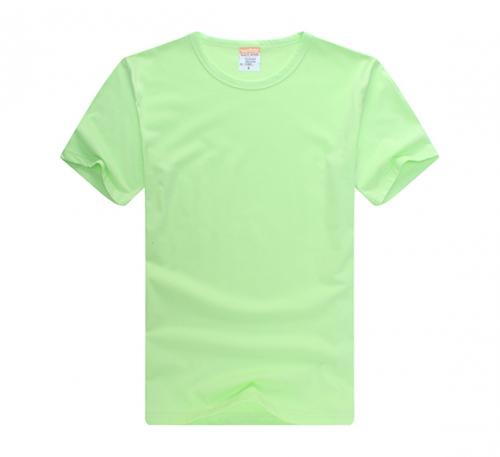 上海空白T恤