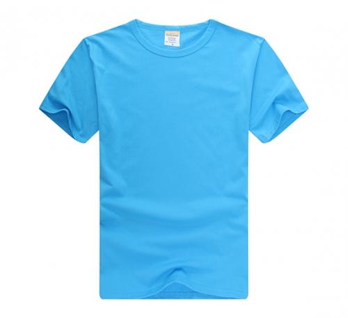 深圳空白T恤定做