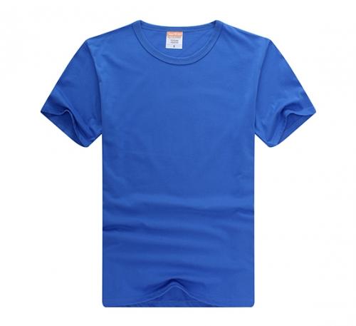 深圳T恤衫定做