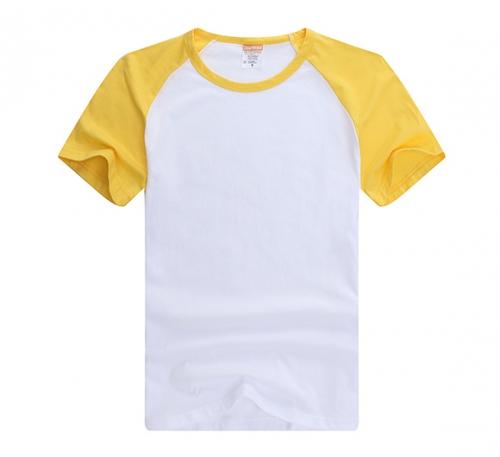 优质短袖亲子装t恤