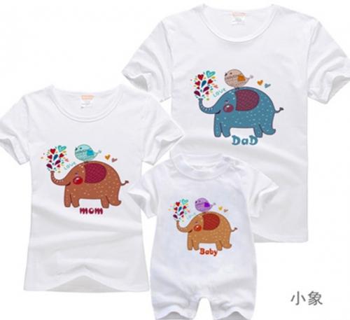 深圳空白T恤定制