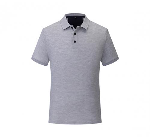 灰色活动t恤定制