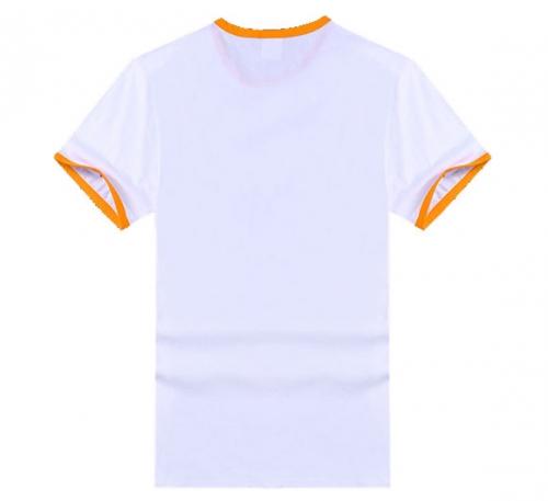 短袖T恤衫定做