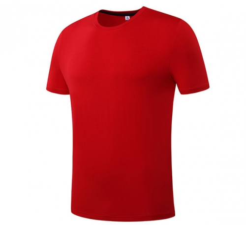 运动服T恤定做