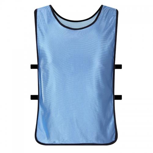 篮球足球训练背心