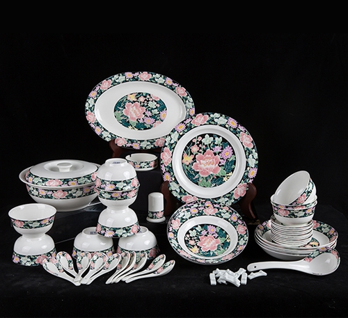 中国精美礼品瓷厂家