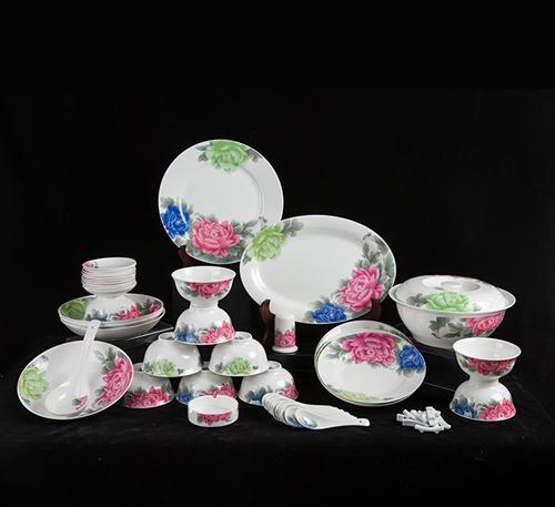 中国精美礼品瓷价格