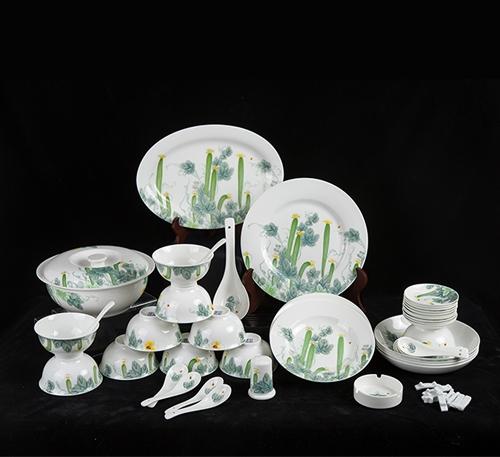 精美礼品瓷碗